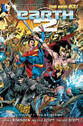 Earth 2: Volume 1: Gathering (the New 52) by James Robinson (Paperback, 2013)