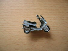 Pin Peugeot Speedfight Elyseo 125 silber silver Roller Scooter Art 0778