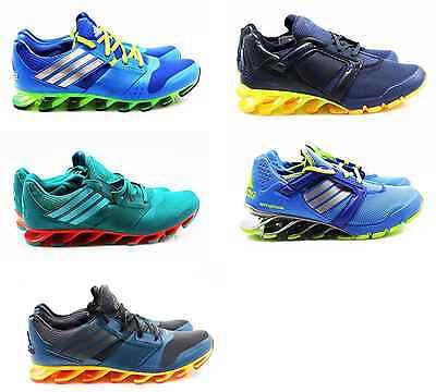 Adidas Springblade Solyce E Force Herren Damen Laufschuhe Turnschuhe Sneaker NEU | eBay