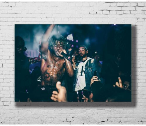 24x36 14x21 40 Poster Lil Uzi Vert Hip Hop Rap Music Stars Art Hot P-2015