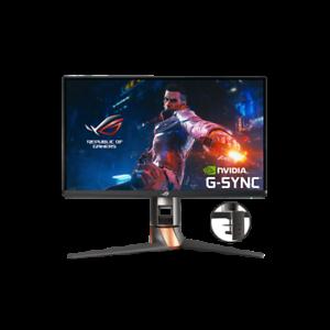 "ASUS ROG Swift 360Hz PG259QNR 24.5"" eSports Gaming Monitor with NVIDIA G-SYNC"