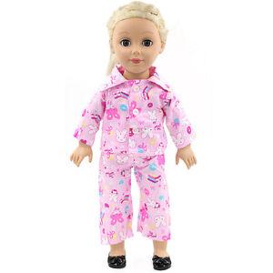 Hot-Fits-18-034-inch-Doll-43cm-Baby-Dolls-Handmade-fashion-Doll-Clothes-dress