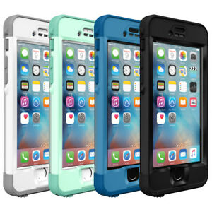 discount 4e52d 2ce44 Details about Lifeproof NUUD Series Waterproof iPhone 6S PLUS Case -  Assorted Colors