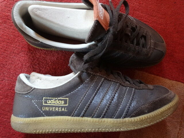 adidas Universal ~ Casual Gr. 6 1/2 ~ Casual ~ Skater ~ Vintage Retro London Spezial dde808