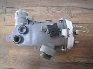 Durchlauferhitzer 488856 Heizelement 2100W Heizung Spülmaschine Bosch Siemens
