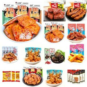Chinese-Snacks-Foods-Delicious-Casual-Snacks-Party-Supplies-Lots-Choose-Good