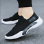 2019-Fashion-Men-039-s-Casual-Breathable-Sneakers-Running-Shoe-Sports-Athletic-Shoes miniatura 3