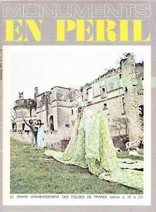Pierre-de-Lagarde-MONUMENTS-EN-PERIL-AUTOMNE-1971-N-2