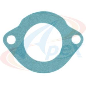 Engine Coolant Outlet Gasket Apex Automobile Parts AWO2004