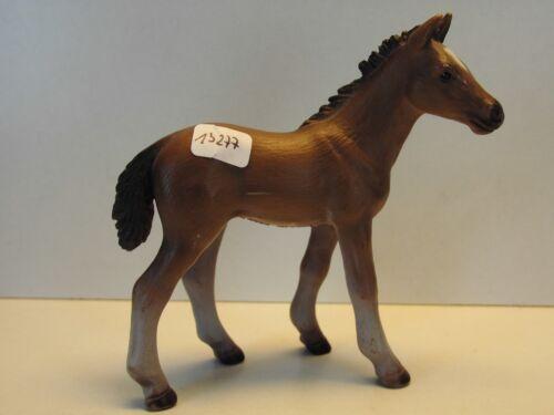 FOHLEN einzeln zum Aussuchen Pferde Schleich Tiere