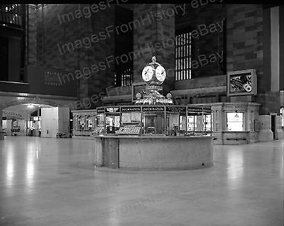 8x10 Print Times Square New York City 1952 #5502329