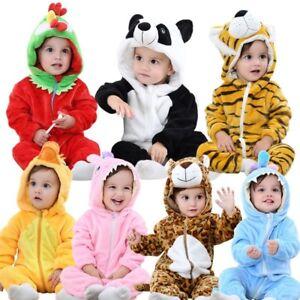0779ed2fc Pijamas para Bebe Animales Conjunto de Bebe Varon Hembra Pijama ...