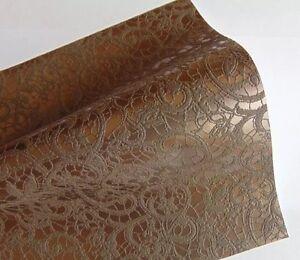 5x-Bastelpapier-Dekopapier-Design-Motivpapier-Muster-Spitze-Hochzeitskarten-Deko