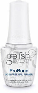 Nail Harmony Gelish UV Gel 1140003 Pro Bond 0.5oz Acid Free Primer