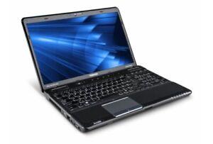 Toshiba-Satellite-A665-S6092-16-034-i7-Q740-1-73GHz-8GB-RAM-500GB-SSHD-Laptop-WI-FI