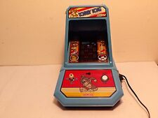 1981 Coleco/Nintendo Donkey Kong Tabletop Game, Working, Clean, Perma Power Pack