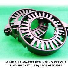 MERCEDES BMW VW AUDI D2s HID Bulb Retainer Clip Ring Holder