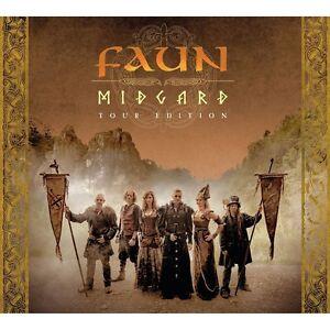 FAUN-MIDGARD-TOUR-EDITION-2-CD-NEW