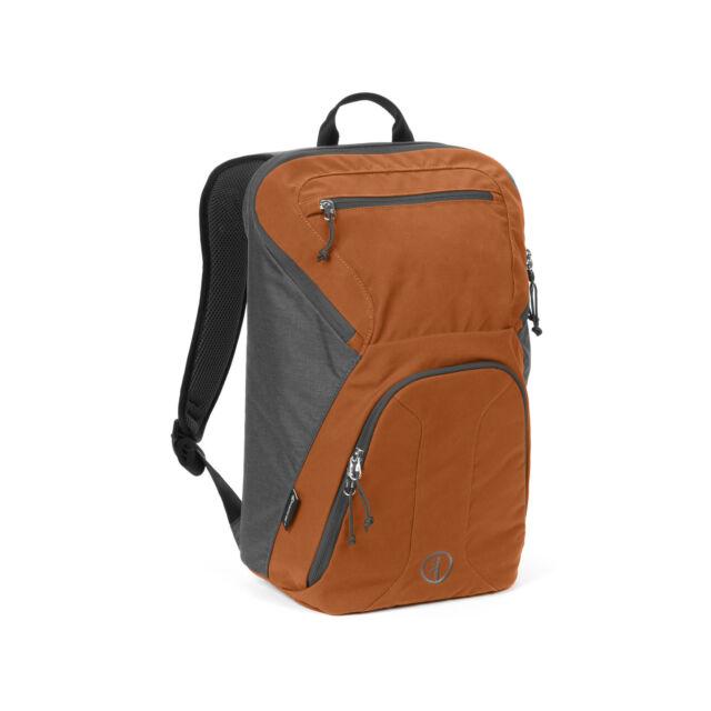 Tamrac Hoodoo 20 Camping/Camera Backpack in Pumpkin Orange (UK Stock) BNIP