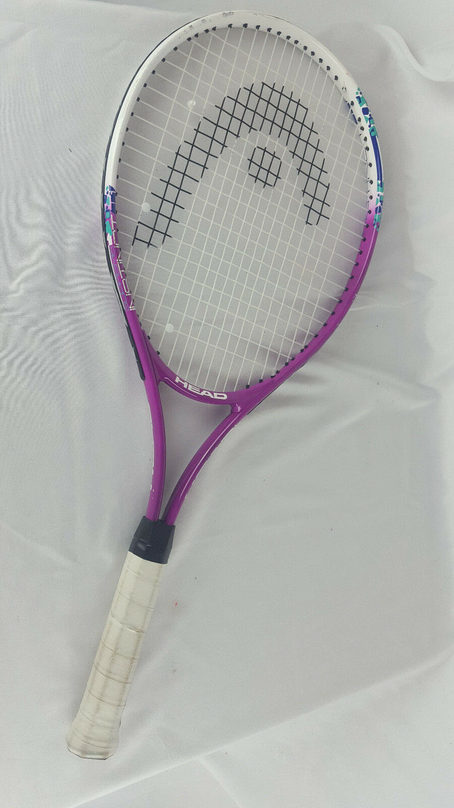 Head Instinct Supreme rosa Tennis Racquet Grip 4 3/8