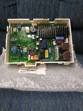 LG Washer Control Board EBR32268001 6871ER1075R