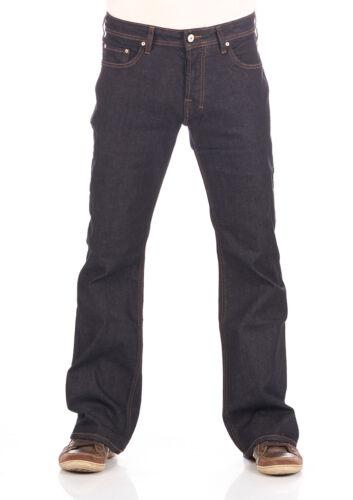 LTB Herren Jeans Tinman Bootcut Männer Stretch Jeanshose Denim Blau W28 W40