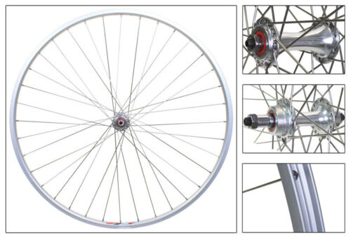 WM Wheels 700 622x14 Wei Lp18 Sl 36 Or8 Rd2100 Fw 5//6//7sp Qr Seal Sl 126mm Dt2.0