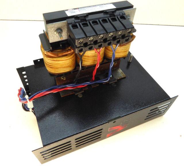 TCI  V1000 KLC  Series Output Filter  V1K35A00  35A 600V 3Ph 50/60Hz  NEW IN BOX