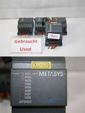 Metasys XP9103  Johnson control analog output