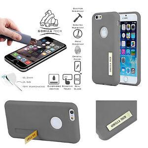 Createur-Etui-Housse-Clapet-IPHONE-6S-6-Gt-Slim-Protection-Verre-Gorilla