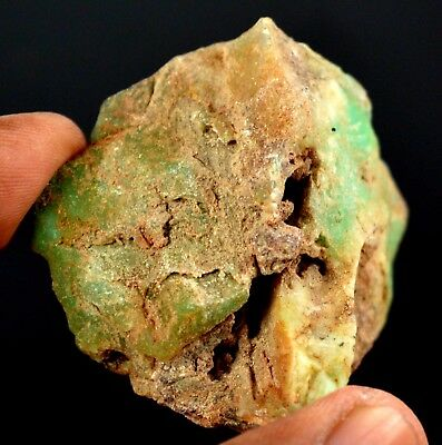 20lbs Box of Large Chrysocolla Rough Clusters from AZ