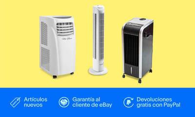Ofertas en climatización