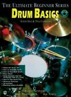 The Ultimate Beginner: Drum Basics Vol. 2 : Steps One and Two Combined by Mike Finkelstein and Joe Testa (1996, Paperback)