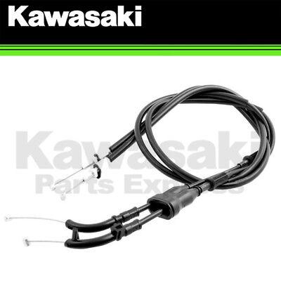 Throttle Cable for Kawasaki  KX250F 2005