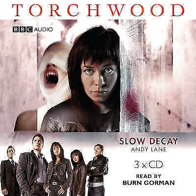 1 of 1 - Torchwood : Slow Decay by BBC Audio (CD-Audio) . FREE UK P+P ...................