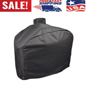 """""""BBQ Grill Cover for Camp Chef Pellet Grills DLX 24 ..."""