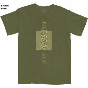 Joy Division: 'Blended Logo' T-Shirt *Official Merch* *New Order / Factory*