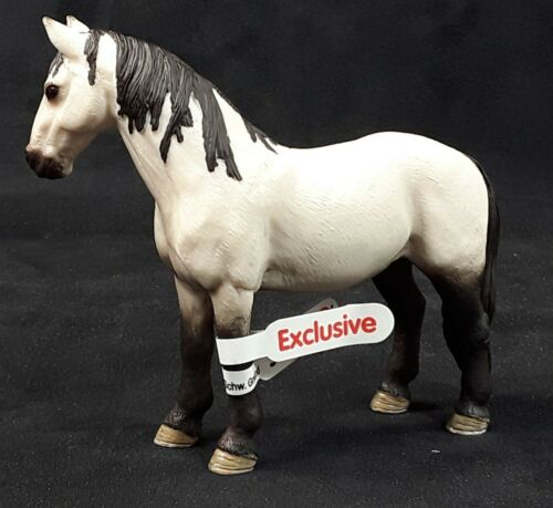 Exclusive Schleich Horses Special Models Special Edition Tennessee Walker