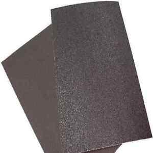 12 X 18 Sanding Sheets Floor Sander