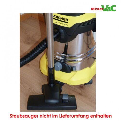 Bodendüse Einrastdüse geeignet Kärcher Mehrzwecksauger WD 2