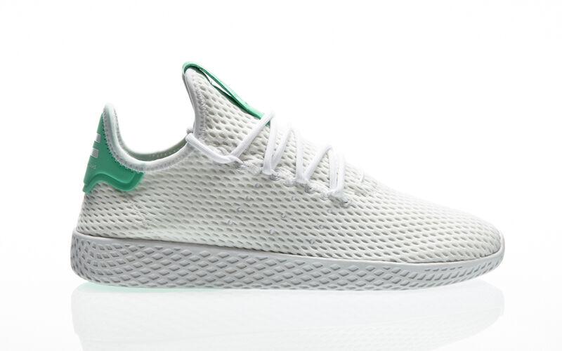 adidas Originals PW Tennis HU Pharell Williams Men Sneaker Herrenschuh