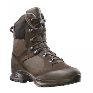 Militaire Extérieur Marron Haix Fonctionnels Bottes Chaussures Pro Népal 45 7qqYSPx