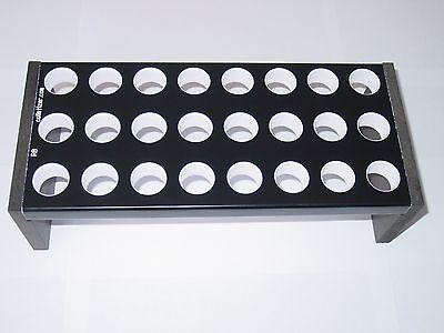 hold up to 26 collets 5c collet rack holder