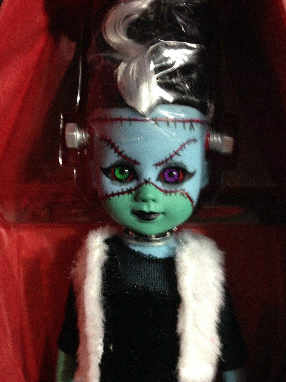 Living Dead Dolls Bride of Valentine Variant 0f 75 Made Resurrection 3 Rare