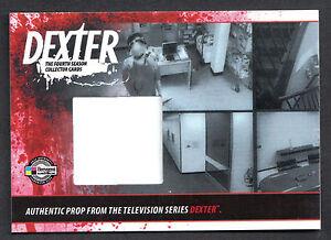Dexter season 4 breygent2012 prop card d4 p bp piece of image is loading dexter season 4 breygent 2012 prop card d4 malvernweather Gallery