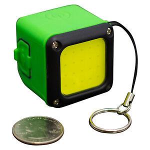 New Kodiak Kube 300 Lumen Cob Led Cube Light Phone Charger