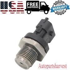 0281006327 Fuel Rail Pressure Sensor For 6.7L Cummins 07-12 Dodge Ram 2500 3500