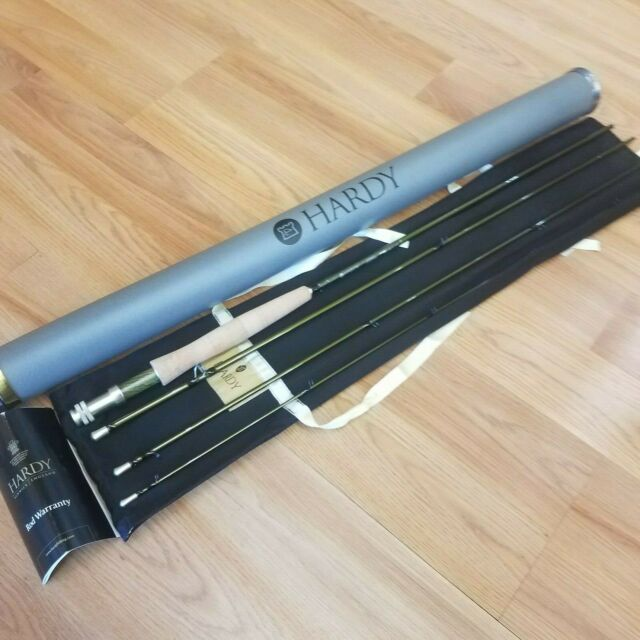 Sage Tcr 9 Foot 8 Weight 890 4 Fly Rod