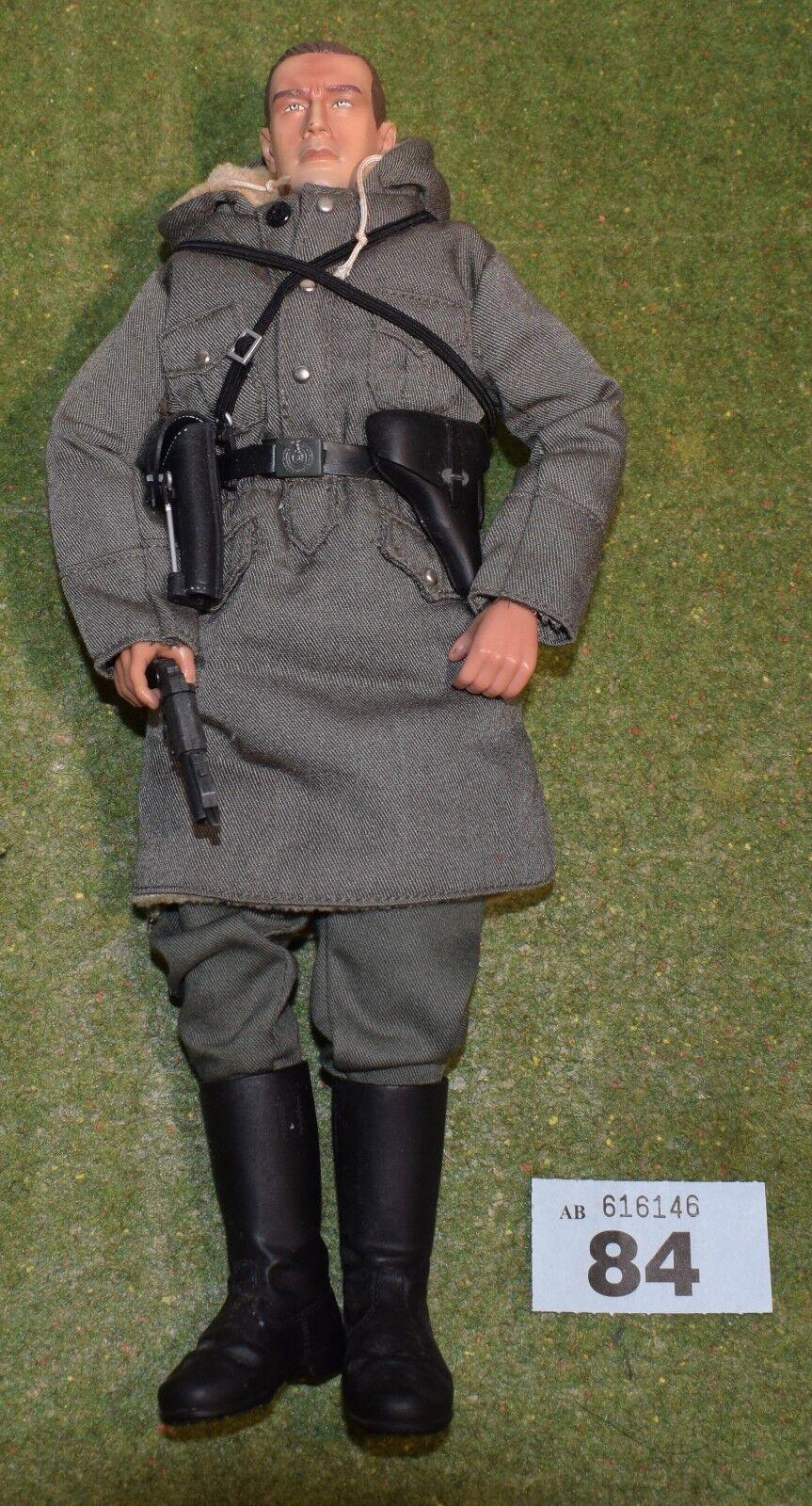 1 6 SCALE WW II GERMAN LOOSE FIGURE SIMILAR TO DRAGON IN DREAMS DID BBI 084