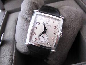 Girard-Perregaux-Automatic-Wrist-Watch-Ref-25880-11-121-BB6A-Vintage-1945-XXL